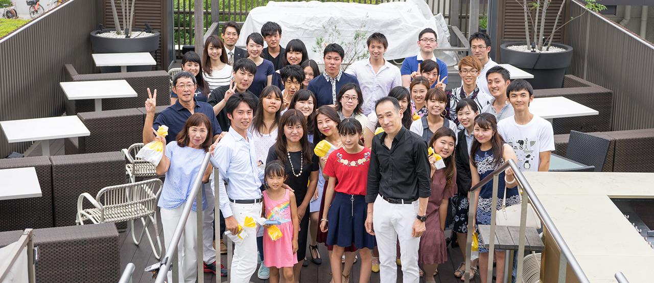 成増塾OB会